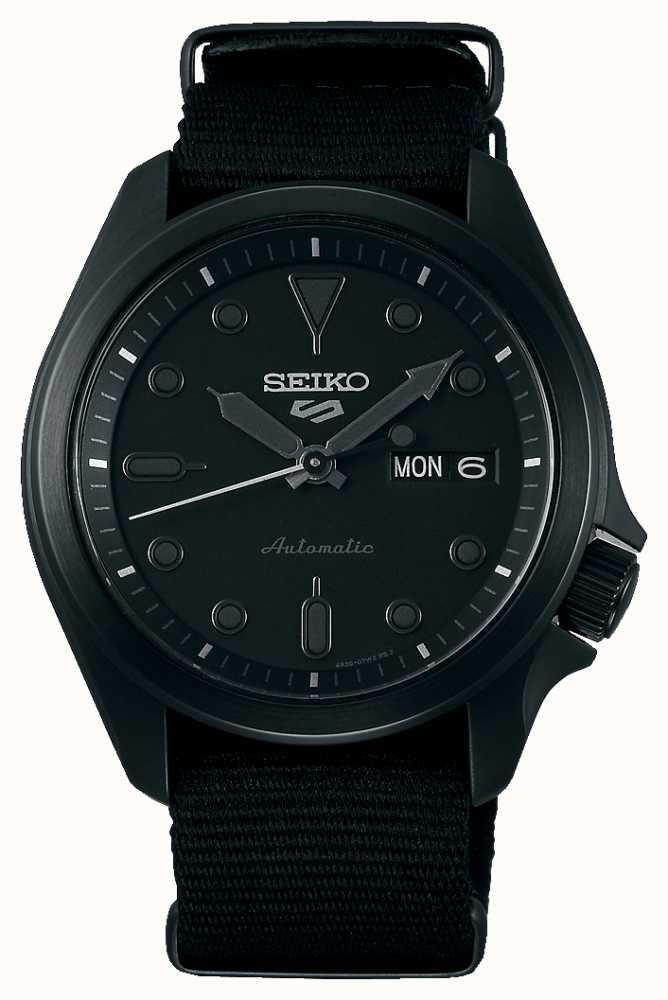 Seiko SRPE69K1