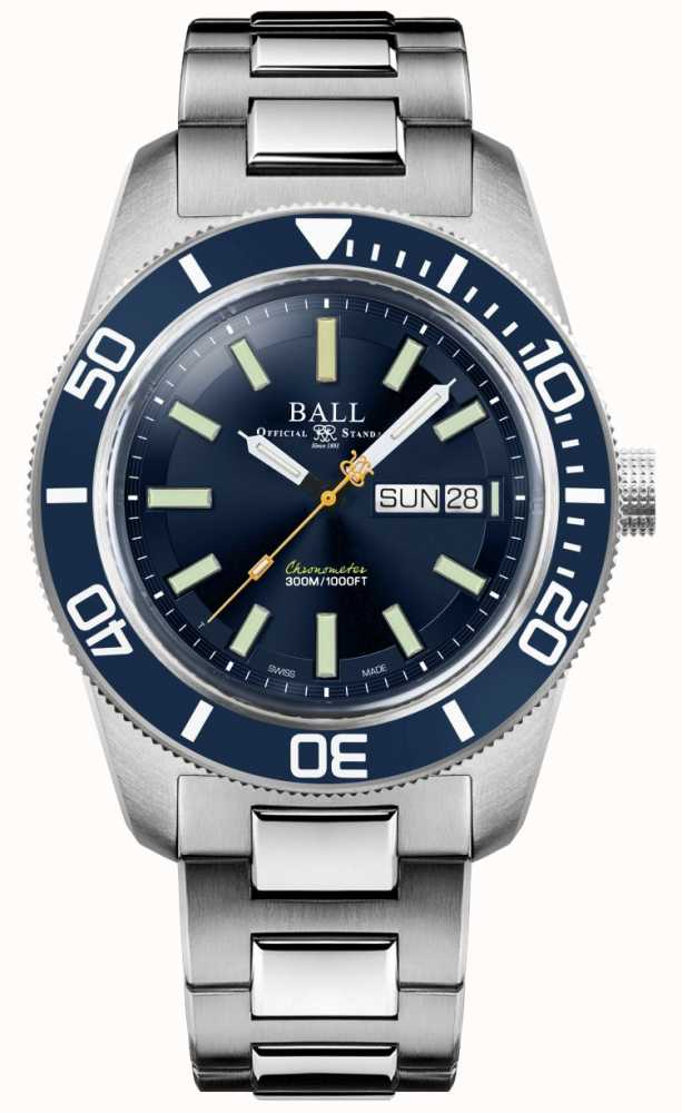 Ball Watch Company DM3308A-S1C-BE