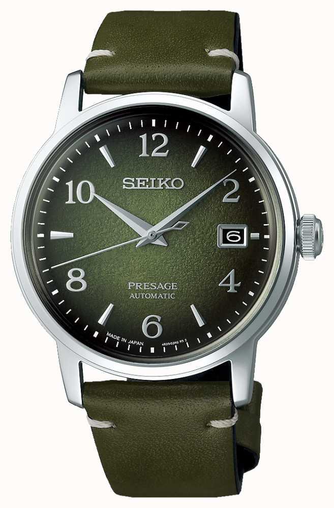 Seiko SRPF41J1