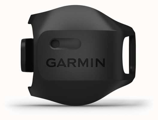 Garmin Speed Sensor 2 ANT+ / Bluetooth Bike Sensor Only 010-12843-00