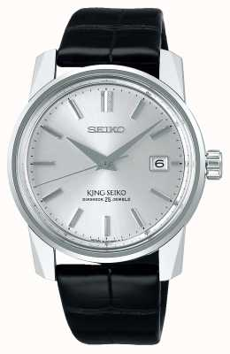 "Seiko ""King Seiko"" KSK 2021 - 140th Anniversary Limited Edition of 3000 SJE083J1"