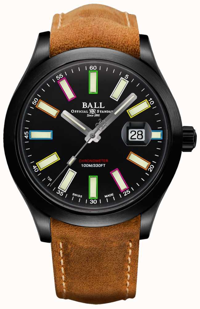 Ball Watch Company NM2028C-L28CJ-BK