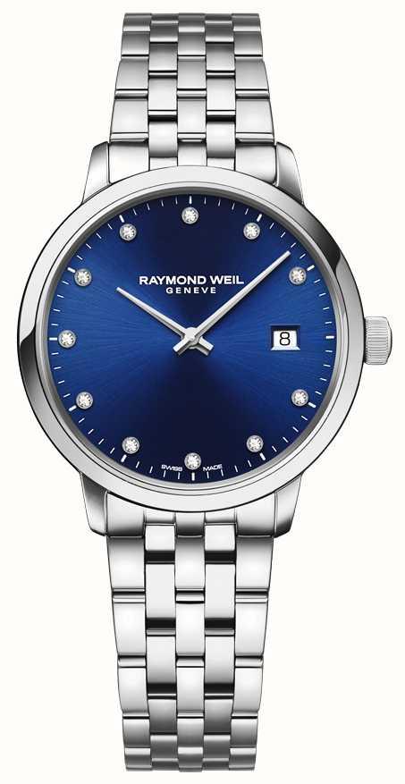 Raymond Weil 5985-ST-50081