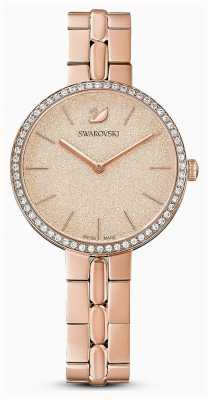 Swarovski Cosmopolitan | Metal Bracelet | Rose Gold PVD Plated | 5517800