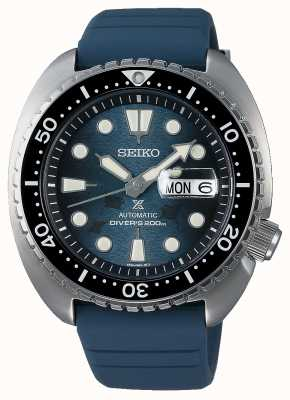 Seiko Prospex Save The Ocean 'King Turtle' SRPF77K1