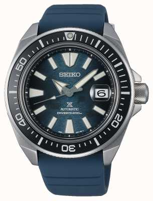 Seiko Prospex Save The Ocean 'King Samurai' SRPF79K1