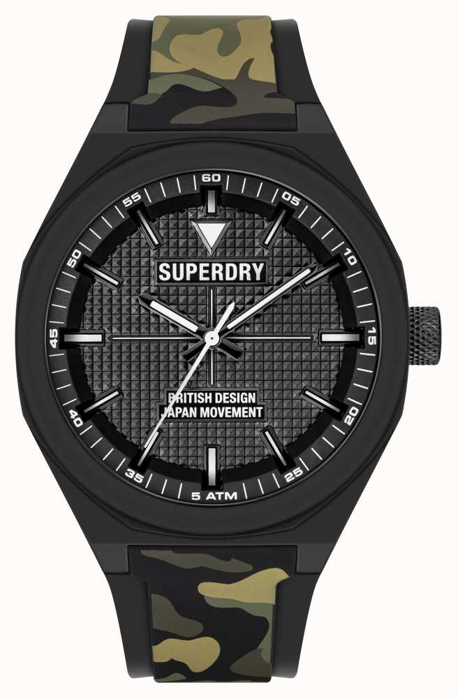 Superdry SYG324BN