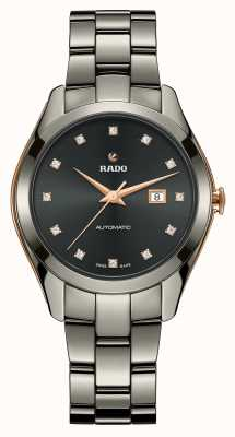 RADO HyperChrome 1314 Limited Edition 36 mm Ceramic Bracelet R32043702
