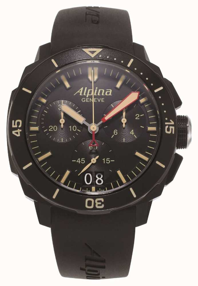 Alpina AL-372LBBG4FBV6