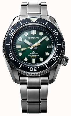 Seiko Prospex Divers' 'Island Green' Limited Edition SLA047J1