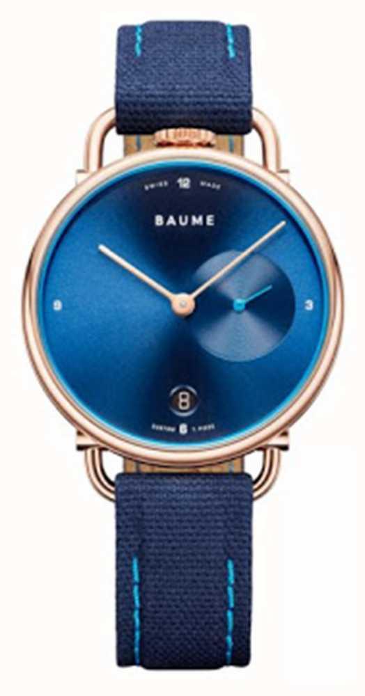 Baume & Mercier M0A10603