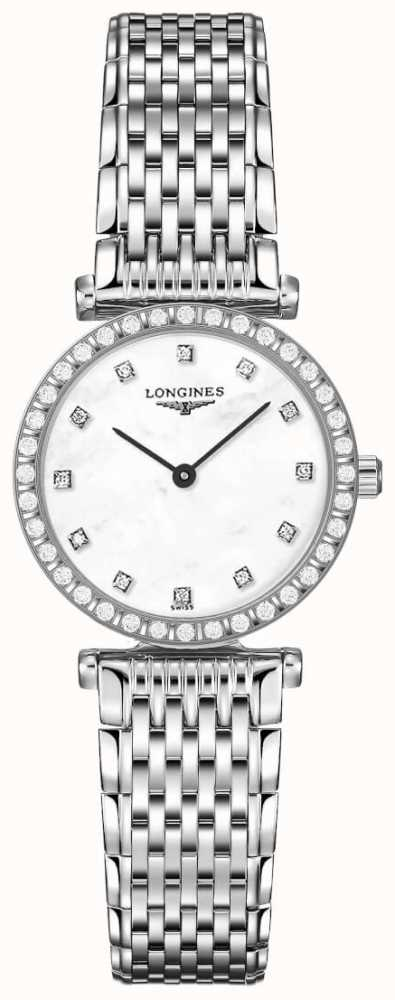 Longines L43410806