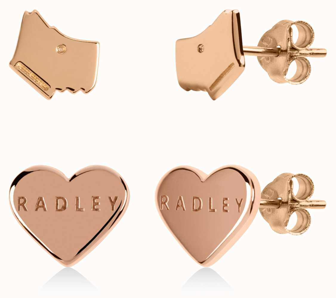 Radley Jewellery RYJ1164S-CARD