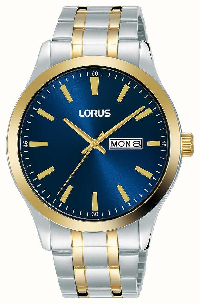 Lorus RH342AX9
