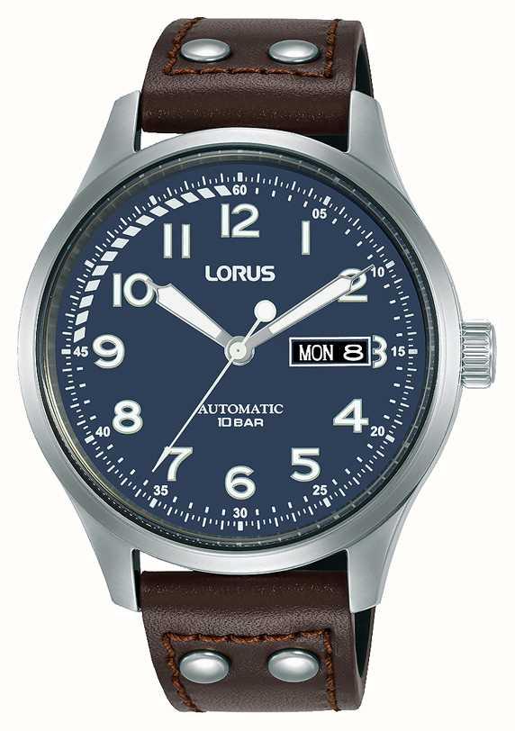 Lorus RL463AX9