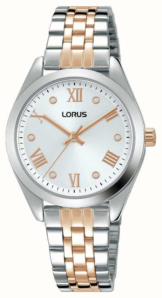 Lorus RG255SX9