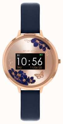 Reflex Active Series 3 Smart Watch | Blue Strap RA03-2042