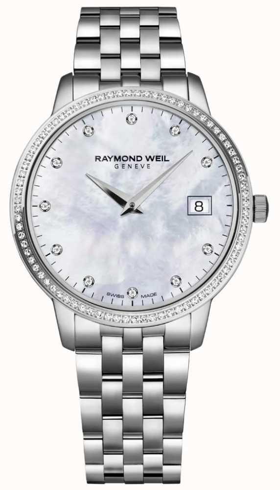 Raymond Weil 5388-STS-97081