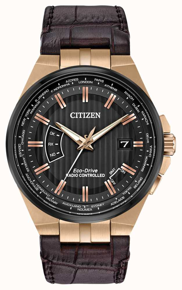 Citizen CB0168-08E