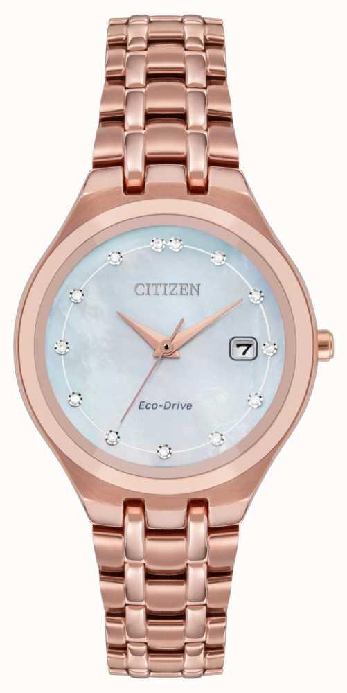 Citizen EW2489-54D