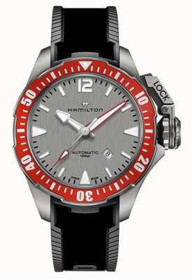 Hamilton Khaki Navy Frogman Titanium Automatic H77805380