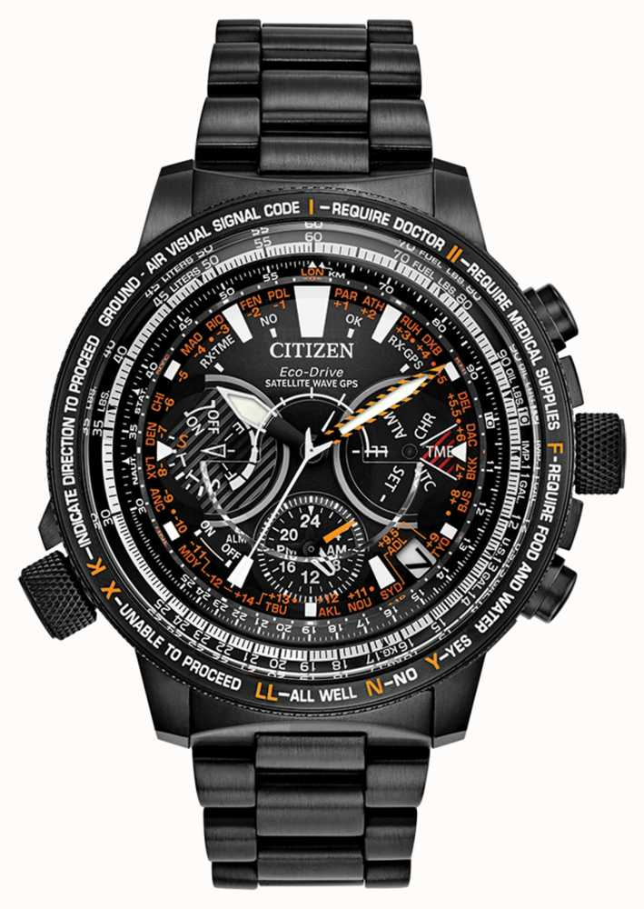 Citizen CC7015-55E