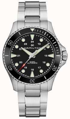 Hamilton Khaki Navy Scuba Automatic Watch H82515130