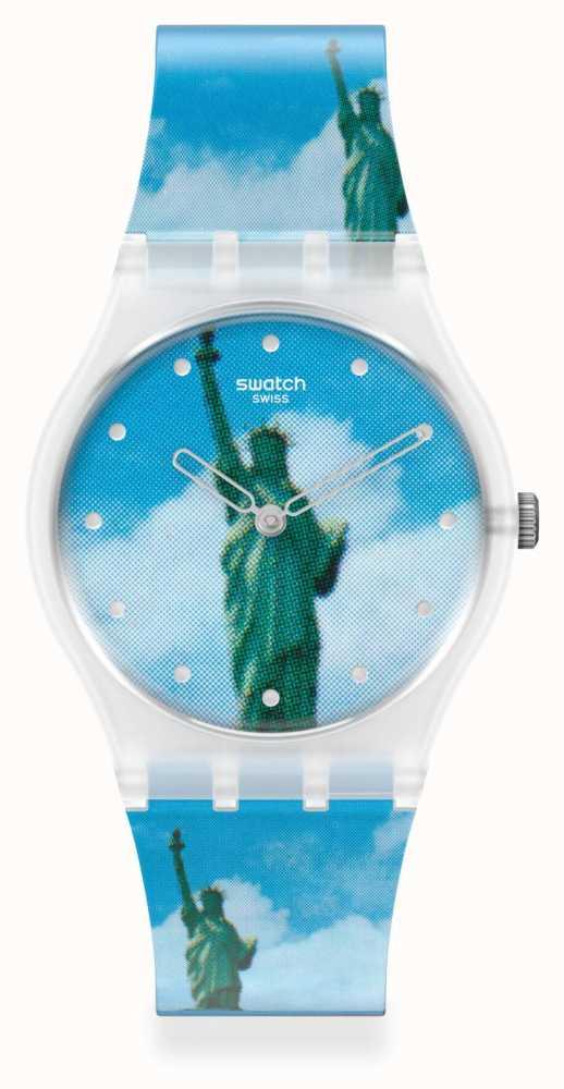 Swatch GZ351