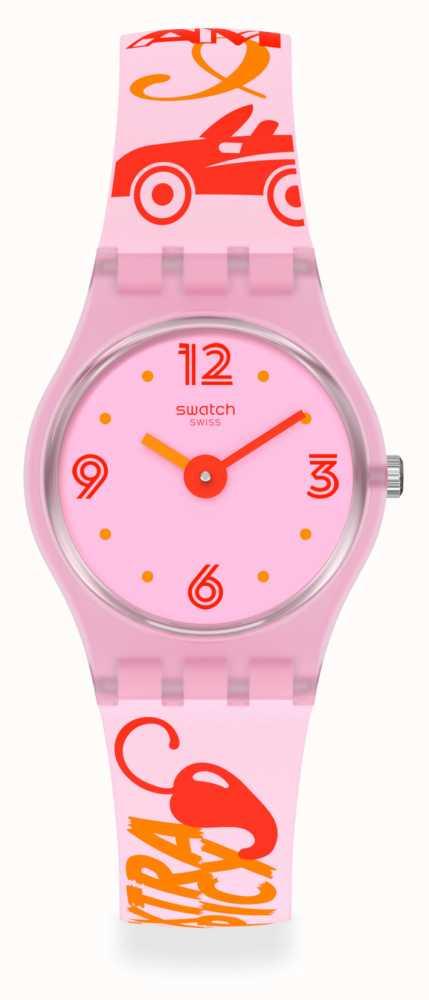 Swatch LP164