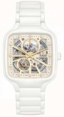 RADO True Square Open Heart Ceramic Watch R27073702