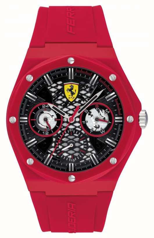 Scuderia Ferrari 0830786