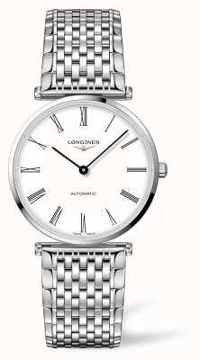 Longines La Grande Classique De Longines Watch L49184116