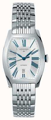 Longines Evidenza Automatic Women's Watch L21424706