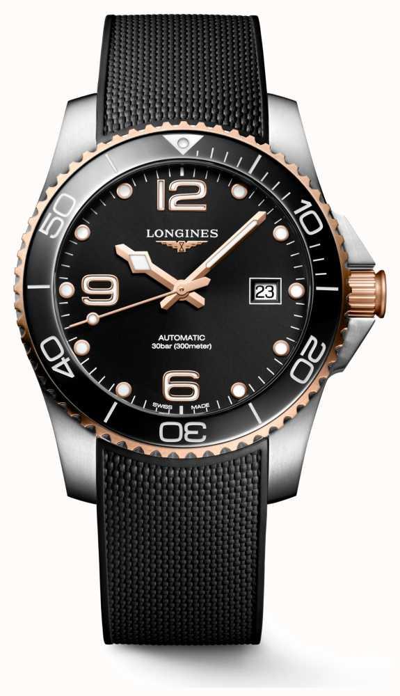 Longines L37813589