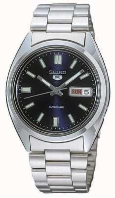 Seiko 5 Mens Automatic SNXS77K1 SNXS77