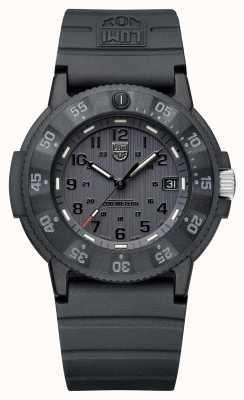 Luminox Navy SEAL Original Grey Out Watch XS.3001.EVO.Z.SET