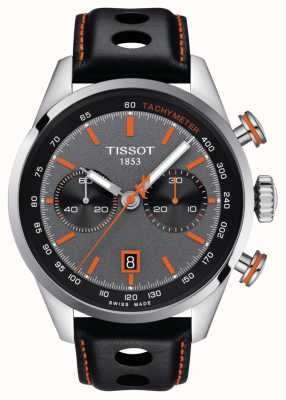 Tissot Alpine On Board Automatic Chronograph T1234271608100