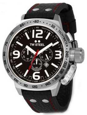 TW Steel Canteen Chronograph TW11 TW0011