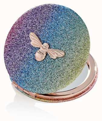 Olivia Burton Rainbow Bee Mirror OBACS65