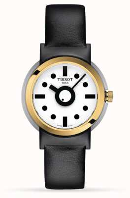 Tissot Heritage Memphis | Limited Edition | White Dial T1342102701100