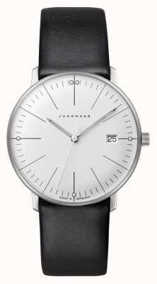 Junghans Max Bill Damen Sapphire Glass Watch 47/4251.02