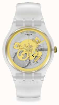Swatch Club My Time SVIZ102-5300
