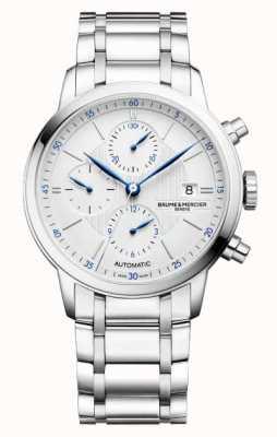 Baume & Mercier Classima Automatic Chronograph Watch M0A10331