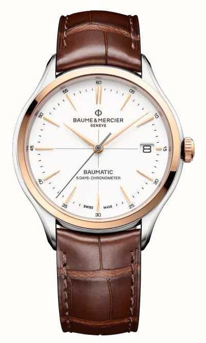 Baume & Mercier M0A10519