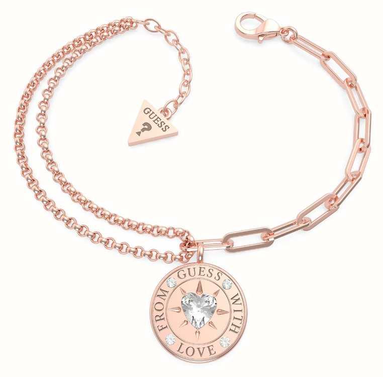 Guess Jewellery UBB70002-L