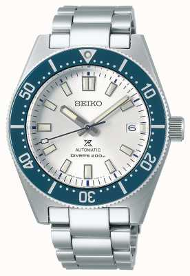 Seiko 140th Anniversary Prospex Diver's Watch SPB213J1