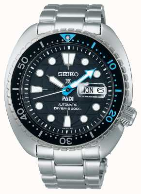 "Seiko Prospex PADI Special Edition ""King Turtle"" SRPG19K1"
