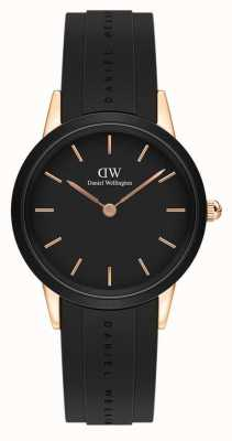 Daniel Wellington Iconic Motion Horloge 32 mm Black Strap DW00100426