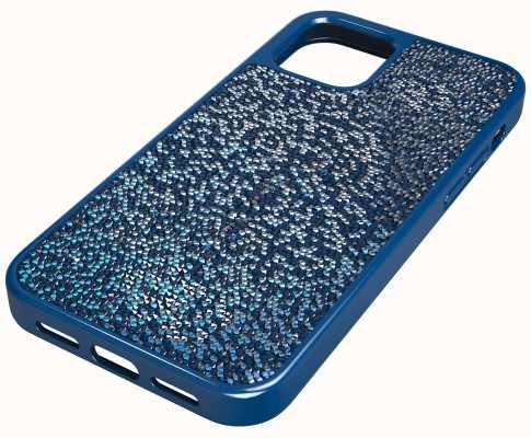 Swarovski Glam Rock | Phone Case | Blue | IPhone 12/ 12Pro 5616361