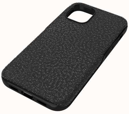 Swarovski High | Phone Case | Black | IPhone 12 Mini 5616379